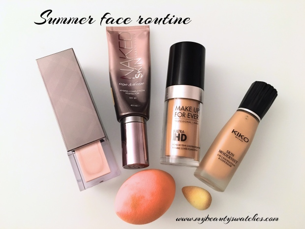 Summer face routine.JPG