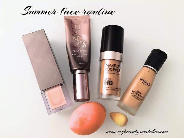 Summer face routine.JPG