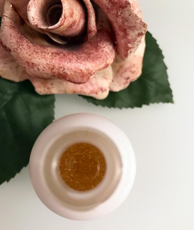Farsali Rose Gold Elixir contenuto