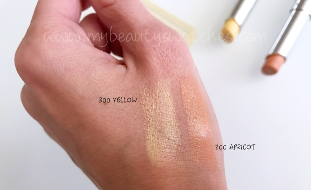 Dior Fix-It Colour swatches.JPG