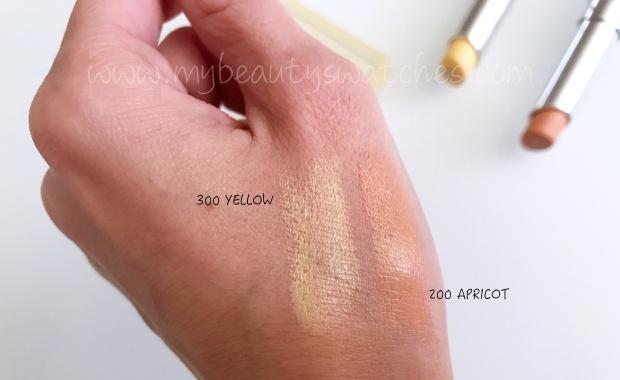 Dior Fix-It Colour swatches.JPG