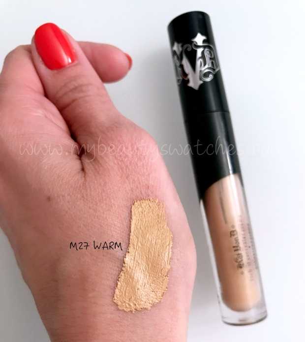 Kat Von D Lock-It Concealer swatch.JPG