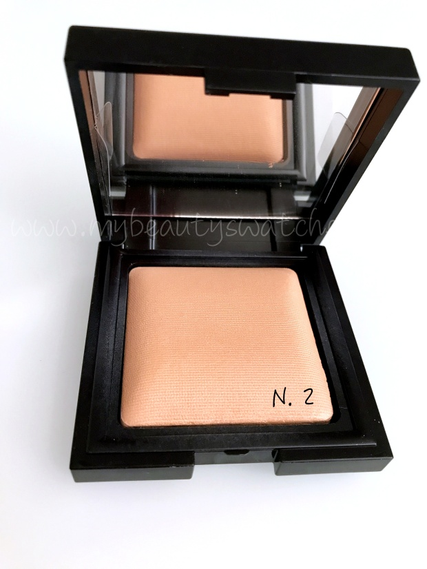Laura Mercier Candleglow Sheer Perfecting Powder.JPG