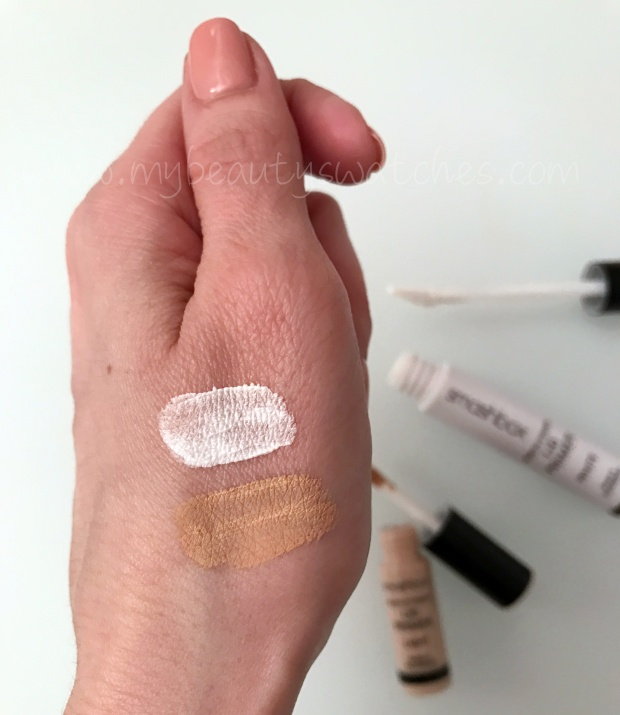 Smashbox Lid Primer swatches.JPG
