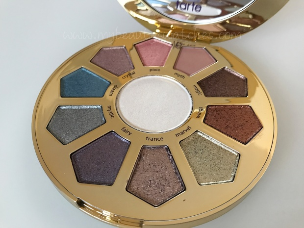 Tarte Make Believe in Yourself palette 02.JPG