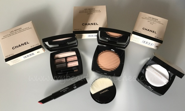Chanel Cruise e Les Beiges 2.jpg