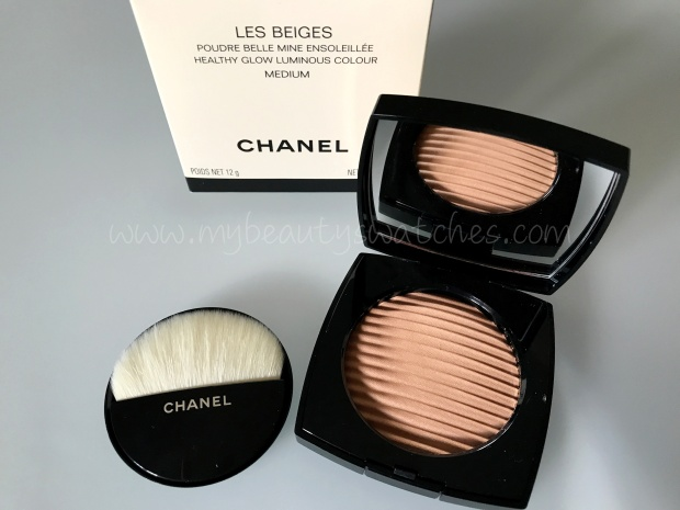 Chanel Les Beiges_terra.JPG