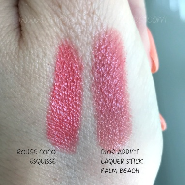 Chanel Rouge Coco Stylo swatches.jpg