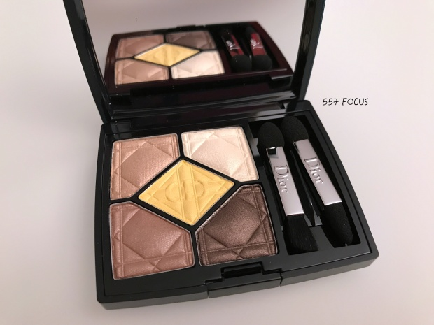 Dior Care & Dare palette Focus.JPG