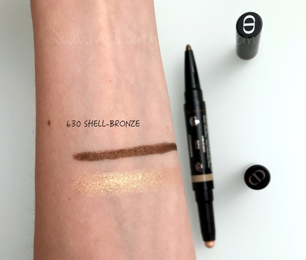 Diorshow Colour & Contour swatch