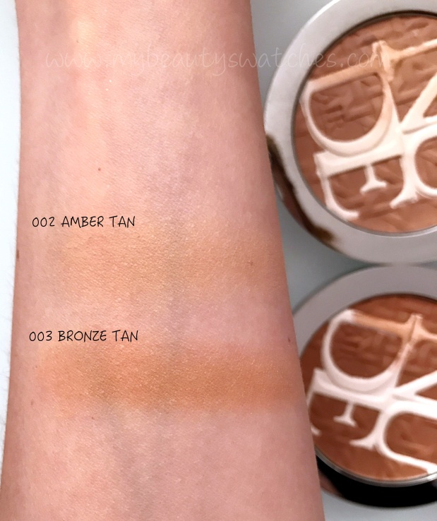 Diorskin Nude Air Care & Dare swatches.jpg