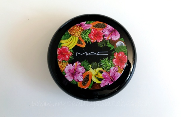 Mac Fruity Juicy Studio Sculpt Bronzing Powder pack.JPG