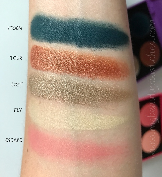 Neve Psicotropical cialde swatches 2.JPG