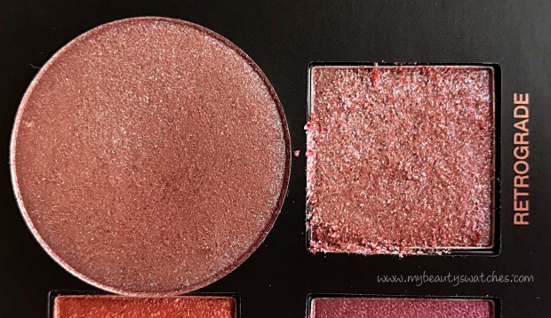 Huda Beauty Desert Dusk_Retrograde