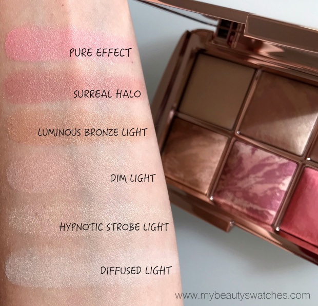 Hourglass_Abient Lighting Edit vol III swatches.jpg