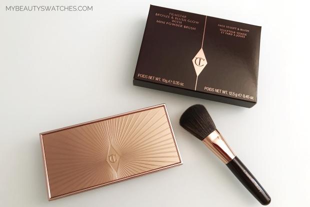 Charlotte Tilbury_Filmstar Bronze & Blush Glow pack