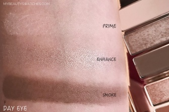 Charlotte Tilbury_Instant Eye Palette swatches 1