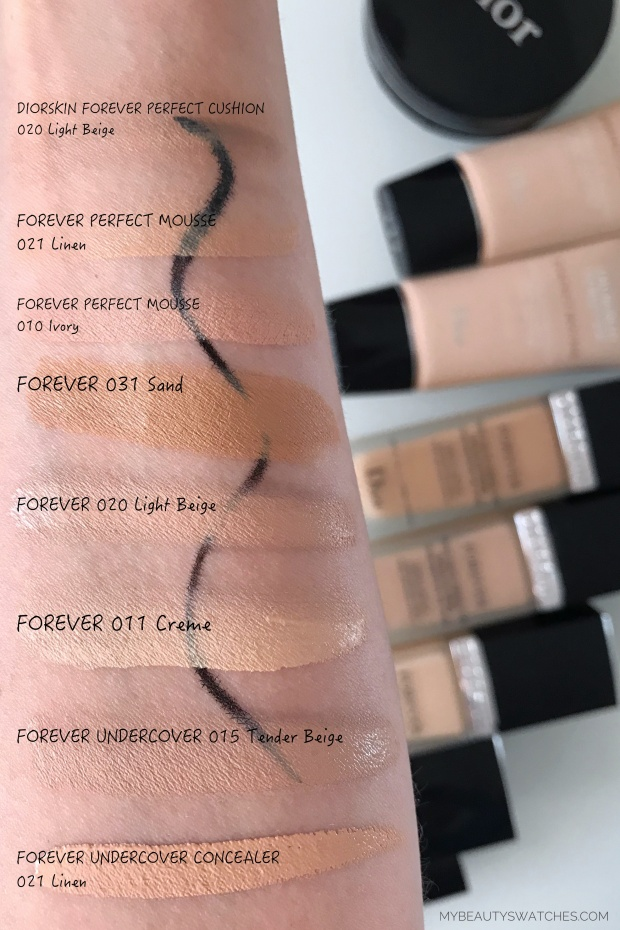 Diorskin Forever_swatches comparisons.jpg