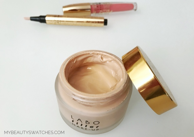 LABO filler makeup_Smoothing Cream Foundation 2.jpg