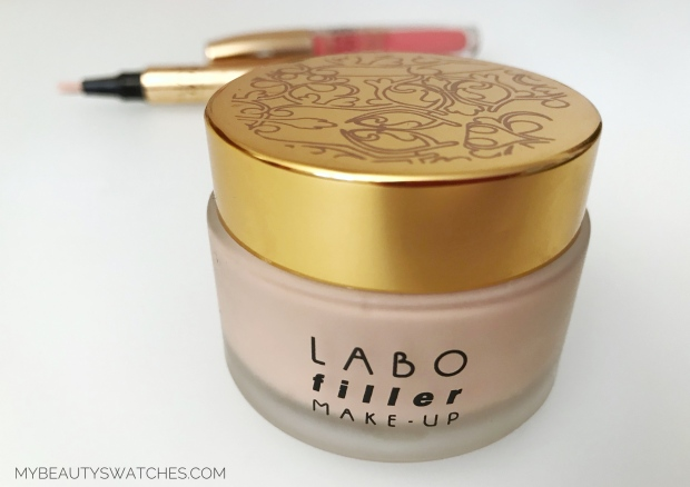 LABO filler makeup_Smoothing Cream Foundation.jpg
