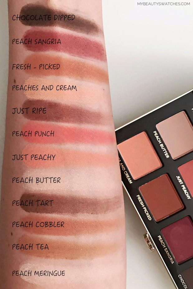 Too Faced_Just Peachy mattes swatches.jpg