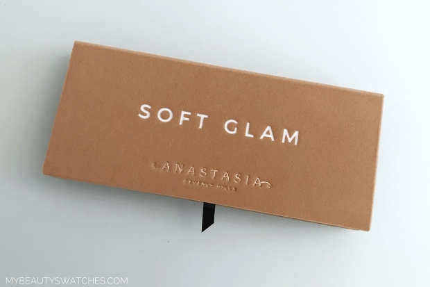 Anastasia Beverly Hills_Soft Glam